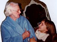 Nan and Jade